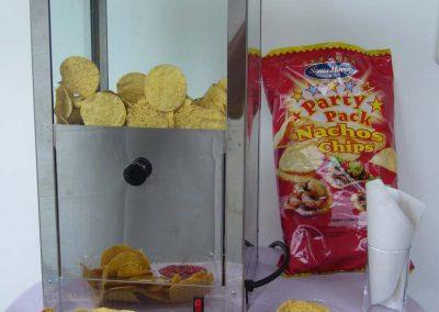nacho's feest evenement huren
