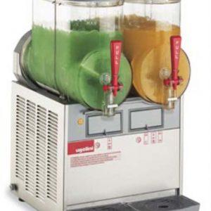 slush ijs machine huren